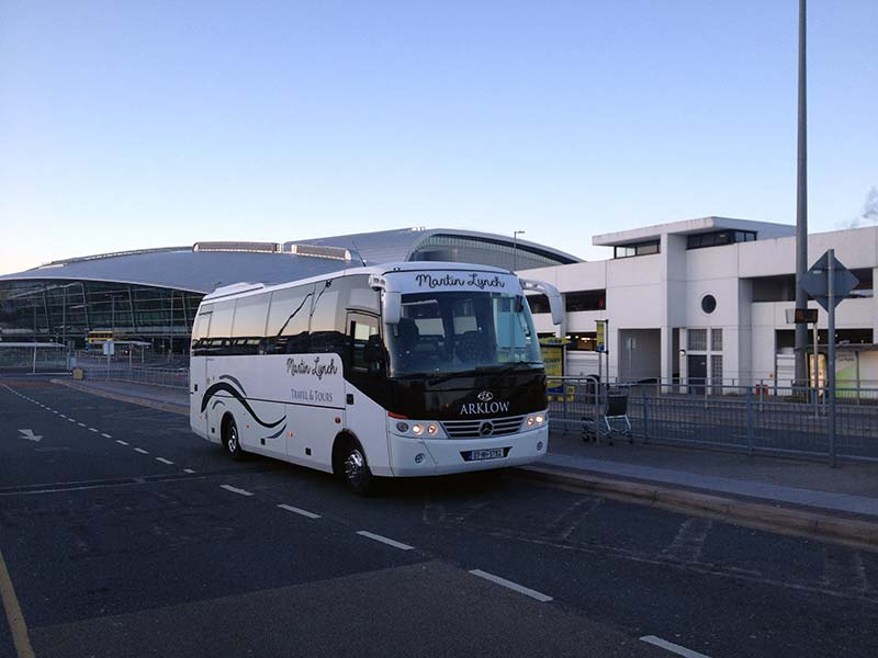 Martin Lynch Travel and Tours | Bus Tours